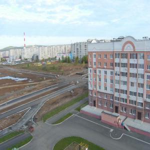 Завершено строительство объекта Фотеевский-2 21.09.2017
